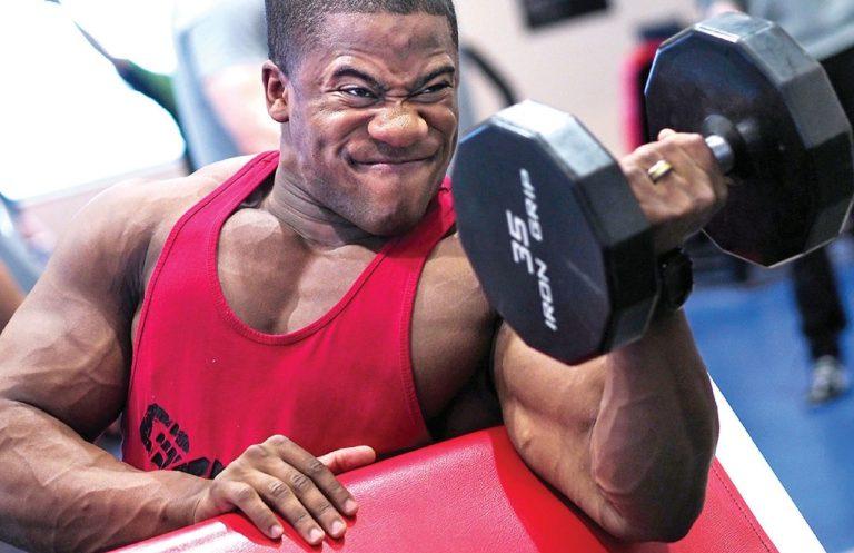 Zwiększanie testosteronu oraz hormonu wzrostu