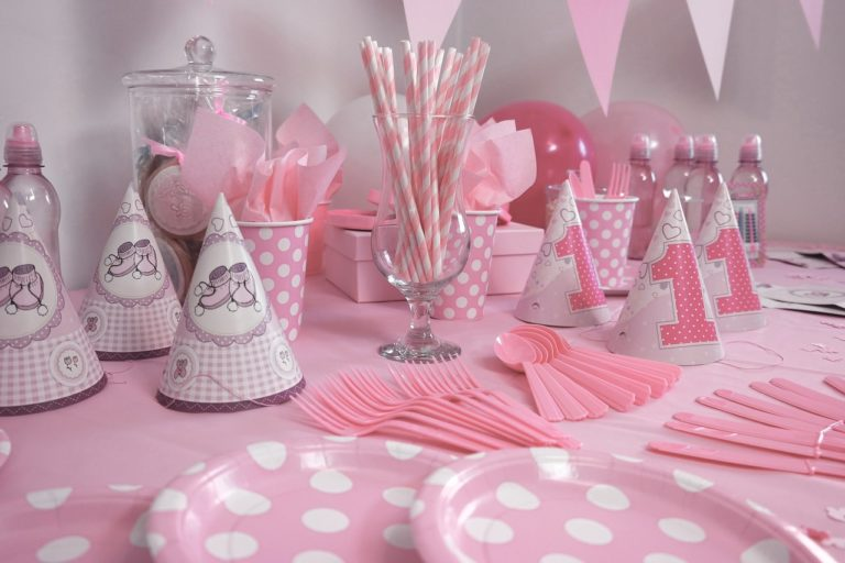 Zorganizuj fantastyczne imprezy dla dzieci bez stresu i problemów
