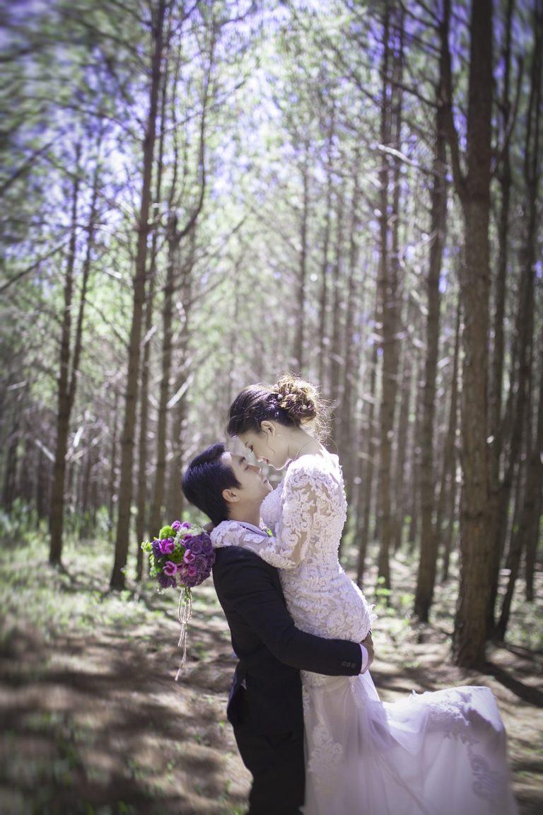 Nasz najlepszy fotograf ślubny