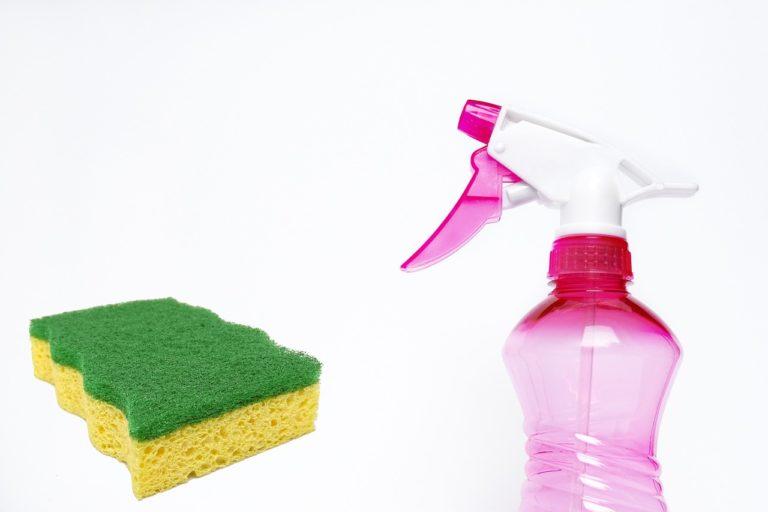 Gdzie zamówimy środki czystości?