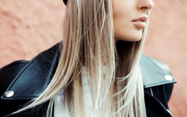 Środki zapobiegawcze w przypadku łysienia