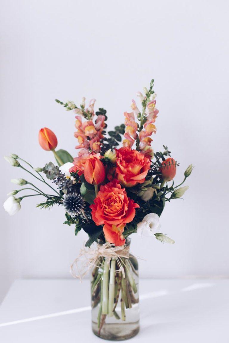 Gdzie mogą być kupowane sztuczne kwiaty?