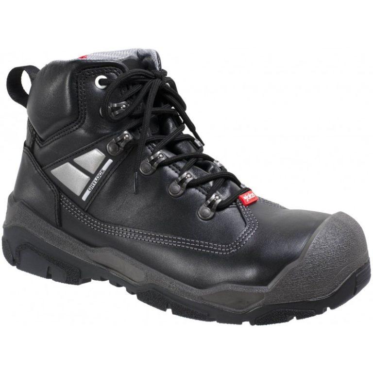 Dobrej jakości obuwie robocze