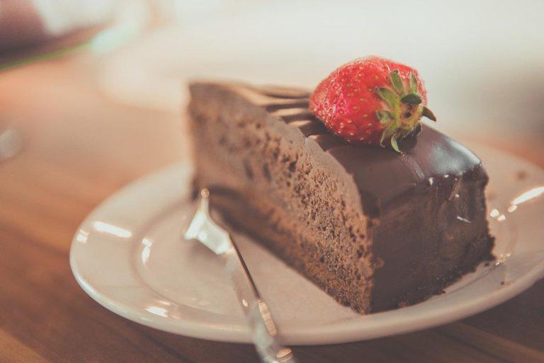 Skąd brać przepisy na ciasto czekoladowe?