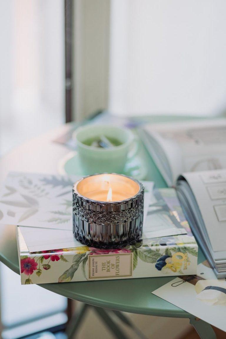 Jak wybrać najlepsze zapachy do naszego domu?