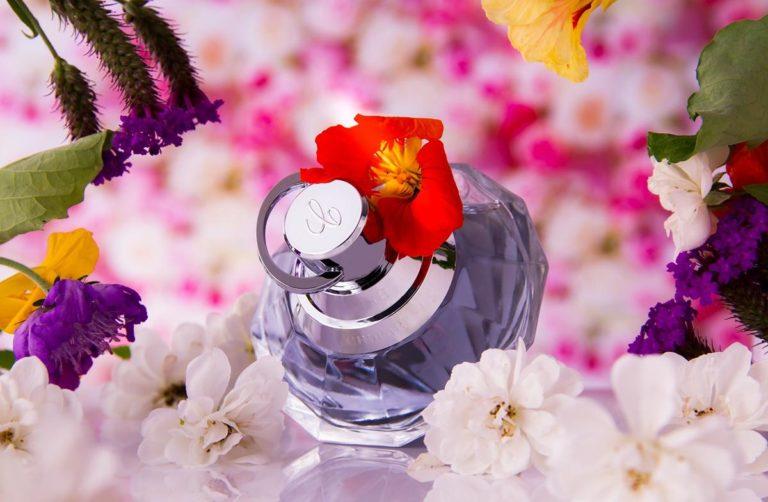 Zalet używania perfum i ładnych zapachów z pewnością jest wiele