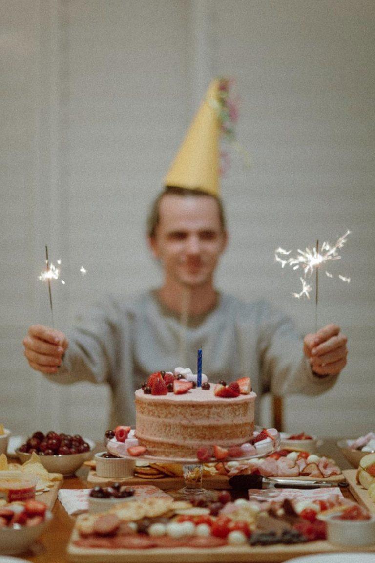 Jak zorganizować udane 18 urodziny?
