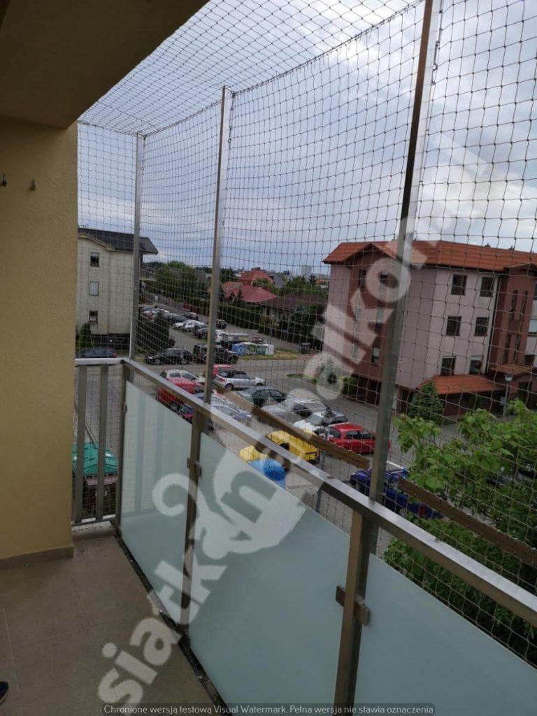 Jaka siatka na balkon będzie dobrym rozwiązaniem?