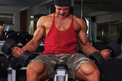 Jak wspomagać skuteczną budowę masy mięśniowej?