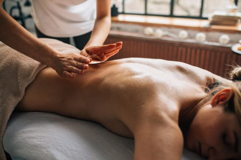 Porady dotyczące masażu, których prawdopodobnie nie możesz zignorować